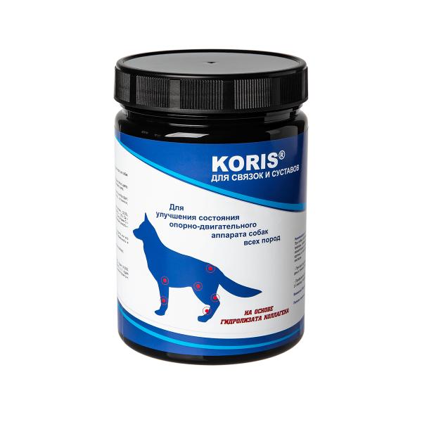 Корис - Для связок и суставов - 250 шт.