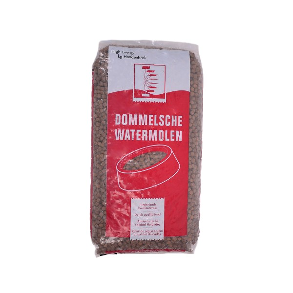 "DOMMELSCHE WATERMOLEN - DW ""Высокая энергия"" 15 кг"